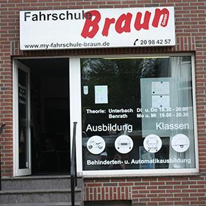 Büro Unterbach